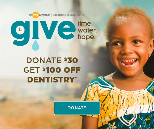 Donate $30, Get $100 Off Dentistry - Valencia Dental Group and Orthodontics
