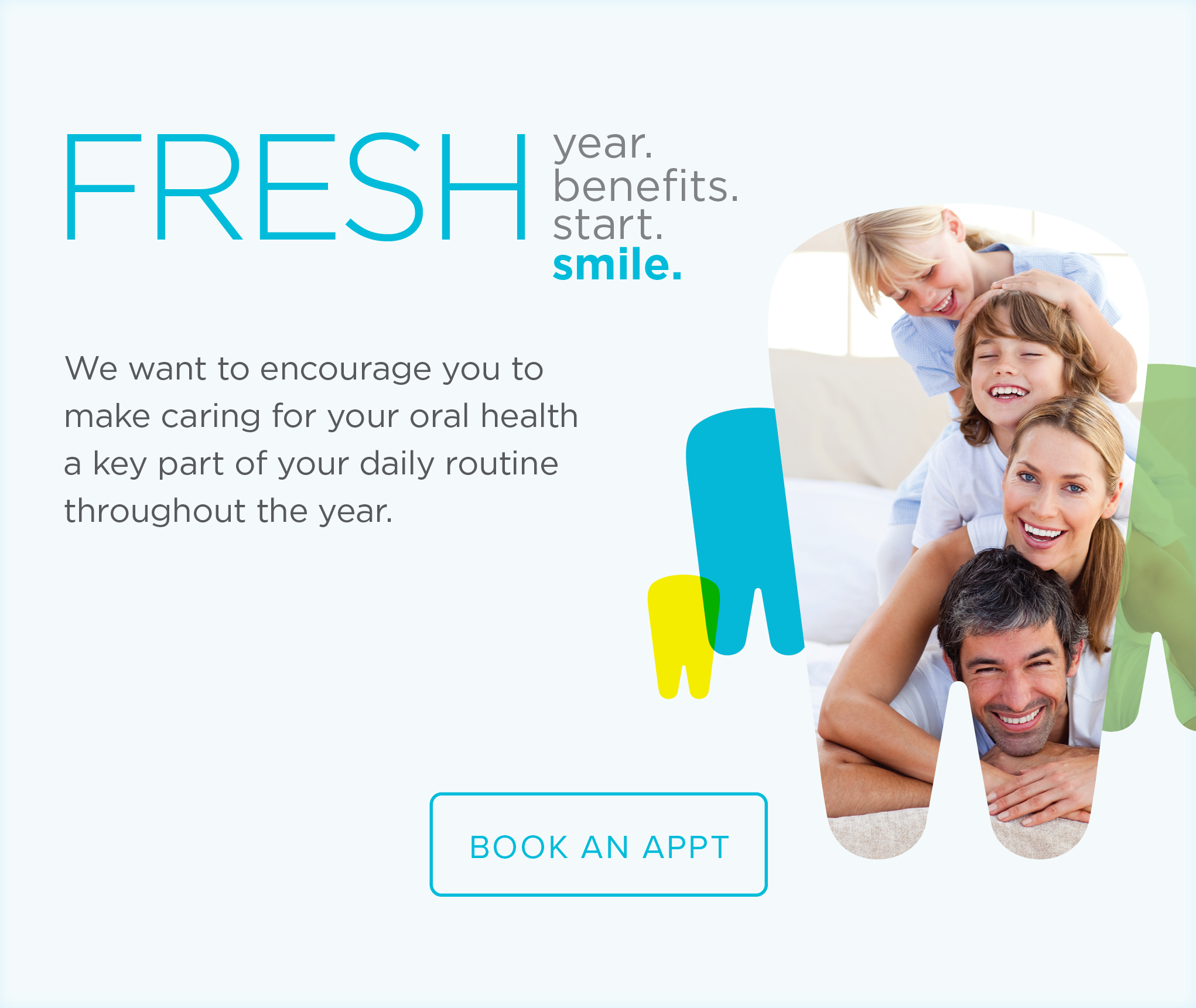 Valencia Dental Group and Orthodontics - Make the Most of Your Benefits
