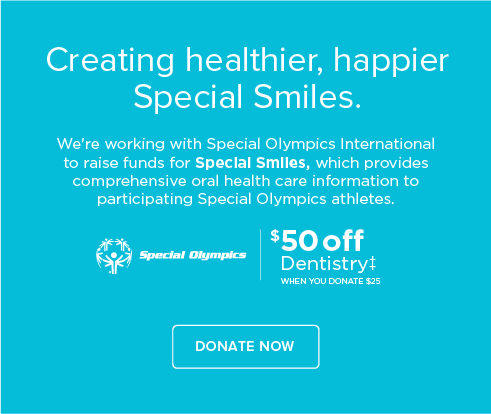 Valencia Dental Group and Orthodontics - Special Smiles